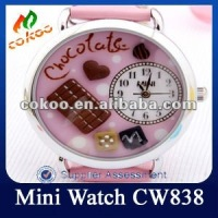 Fashion Vogue Korea Mini Watches CW838
