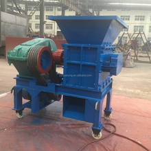 Mini Plastic Shredder Crushing Machine