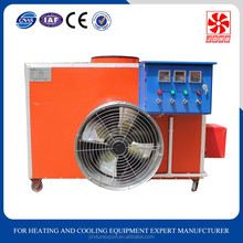 Auto gas fired hot water storage heater