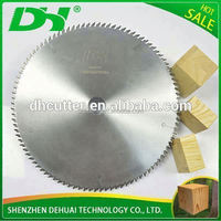 TCT circular saw blade used for sliding table saw