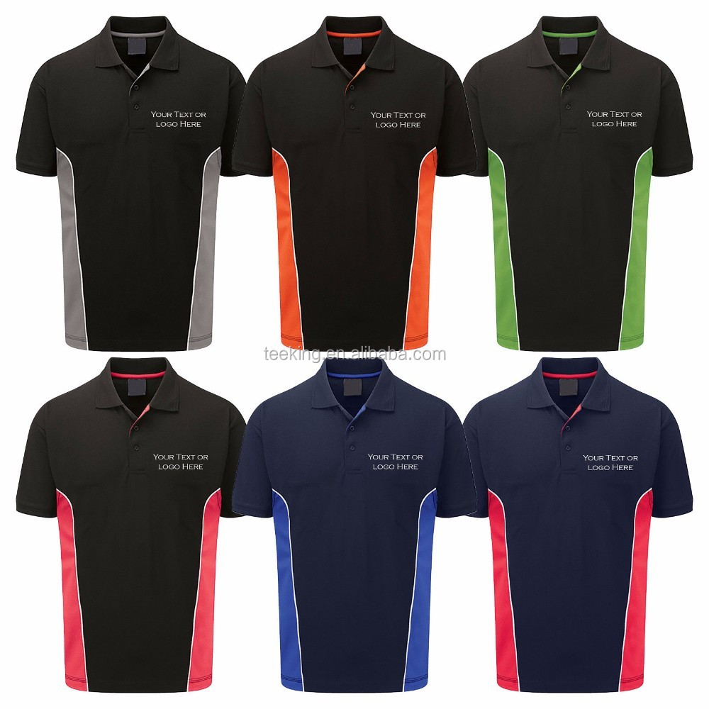 TKA2162 100% Polyester Dry Fit School Uniforms