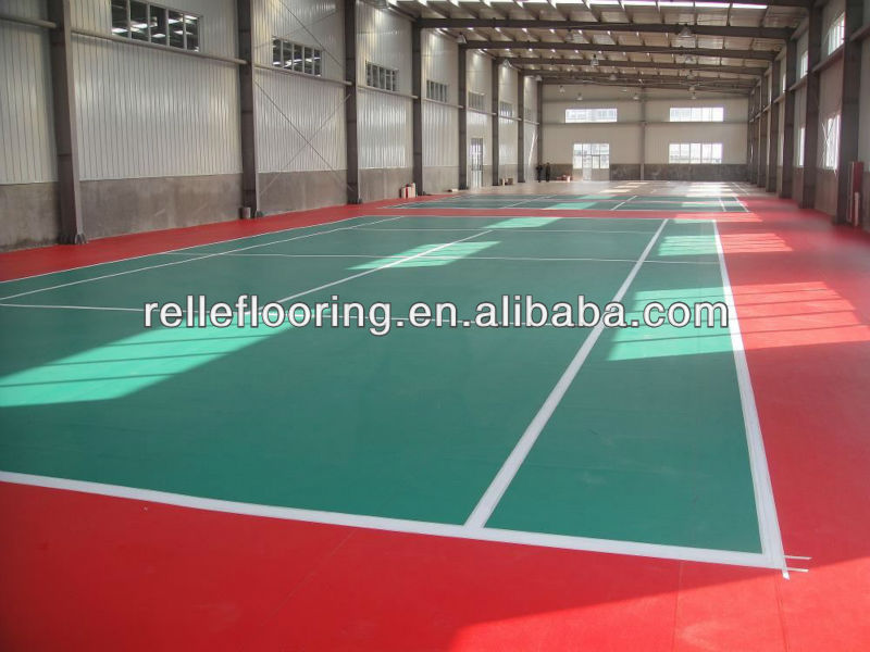 used sport court flooring for basketball court