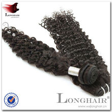 Cheap Price curly Hair For American market fashion girls hair cutting styles