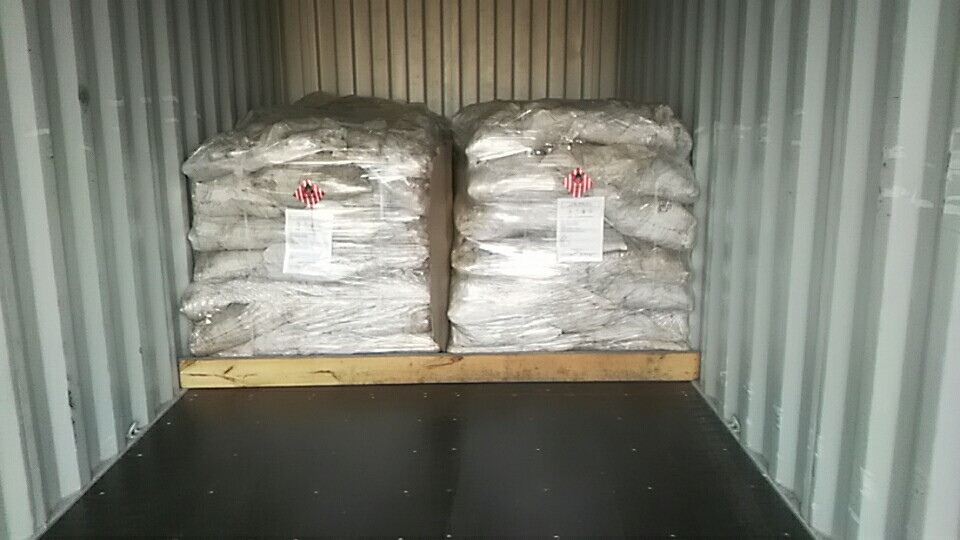 China manufacture supplier Solid White Refined Naphthalene