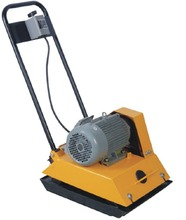 Factory direct sales Plate compactor/Electric Soil Compactor Construction machinery