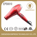 Professional salon hanging cold air red hair dryer wholesale EPS6610