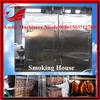 Industrial stainless steel meat smoke house 008615037127860