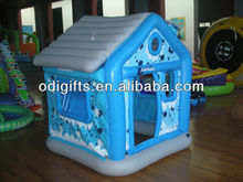 portable inflatable kennel for pets in winter inflatable pet house inflatable dog house