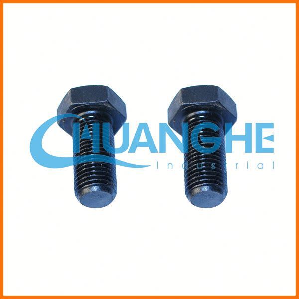 High Tensile Fastener nut and bolt, zinc exporters in iran