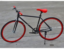 Classic vintage bicycle TAIWAN made high quality fixed gear bike