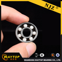 China factory ceramic bearing 608 for hand spinner toy made in china