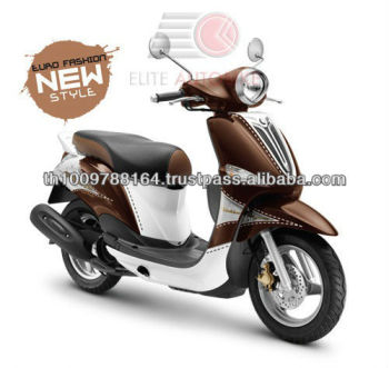 Filano New Design 110cc Motor Scooter Vespa for Sale