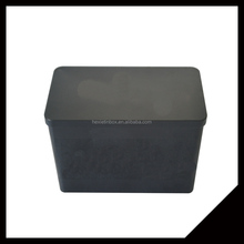 Top Grade Large Storage Box Metal Tin Box For Food Packaging