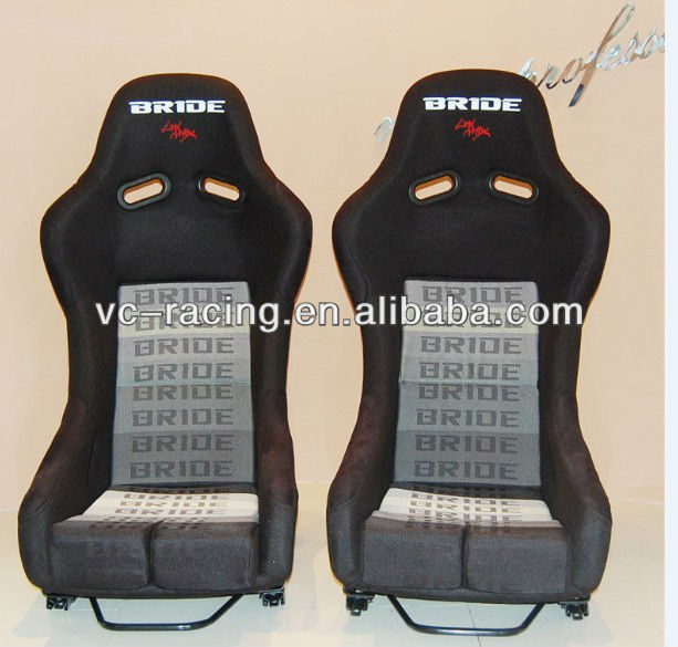 Bride FIA Approval racing car seats