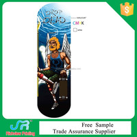 heat transfer for Wooden fingerboard graphic wholesale