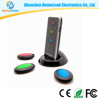 Hot product smart indicated led key finder wholesale