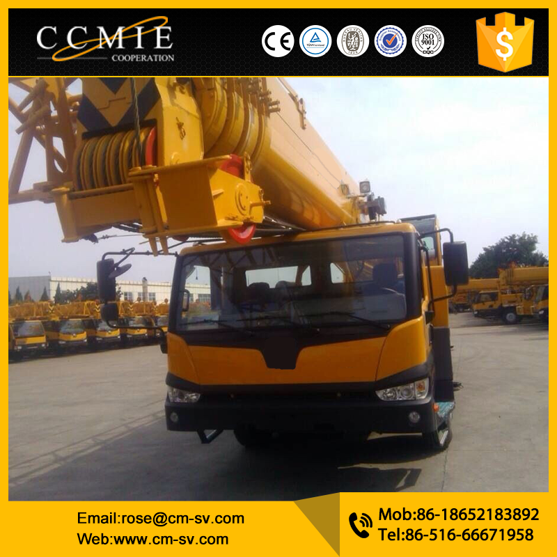 2017 OEM new products China 12t truck crane SANY STC120C mini for sale