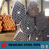 carbon steel pipe price per ton ! the leading manufacturer of seamless steel pipe astm a53 grade b seasmless pipes