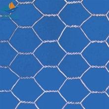 small hole galvanized hexagonal decorative chicken house wire mesh