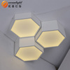 Led ceiling light lamp pendant lamp led Modern Light OXW9928-3