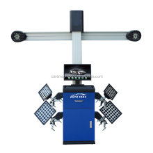 3D wheel alignment for car/3D four wheel alginer/3D wheel aligning machine