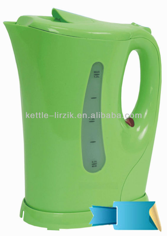 factory prices hot sale factory price plastic kettle