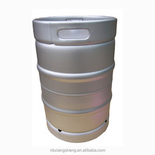 High quality stainless steel beer keg price