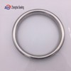 Octagonal ring gasket RTJ Ring Joint Gaskets Oval ring gasket SS304 R73