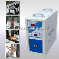 Less electricity consumption tube orbital welding machine