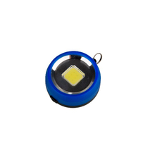 High Quality Mini Cob Keychain Flashlight Light Camping lamp Hot Selling