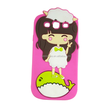2018 Cartoon personalised cute customizable cell phone case for women & children