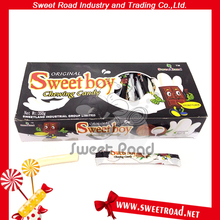 Sweetboy Coconut Flavour Milk Candy