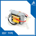 Low-frenquency Lead wire EI57 Power Transformers
