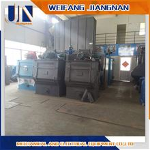 High Quality Used Shot Sand Blasting Machine