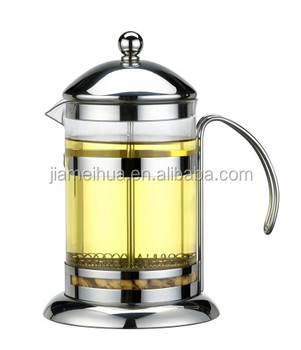 New Glass Press Coffee Maker Coffee Plunger Buy Unique