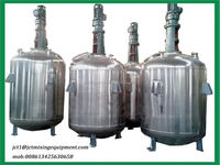 Distillation Reactor used for making PU Sealant with factory price