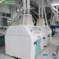 HOT SALE in Tanzania maize flour milling machines for sale