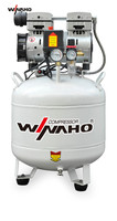 WEIHAO portable car air compressor