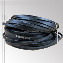 High quality CR Dryer Drum ribeed PH Belt for Samsung 6602-001655