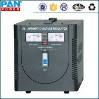 Automatic voltage stabilizers 5kva 220V 50HZ 60HZ 100-260vac voltage regulator