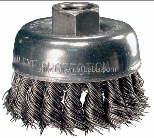 steel wire brushes for angel grinder of your best choice