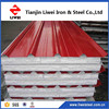 secondary low price mini corrugated galvanized steel roofing sheet