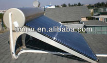 Solar Water Heater Cost solar hot water systems