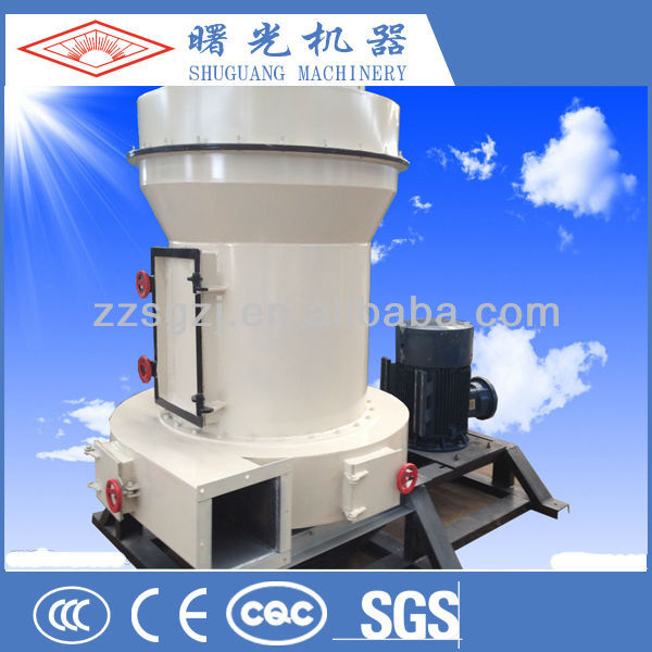 Factory Direct Price High Effciency Raymond Roller Mill