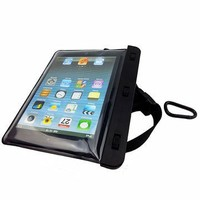 "2015 Newest Waterproof Bag for iPad Mini 1, 2, 3 and all 8"" Tablets for Water Sports, Dry Bag for Ipad, Waterproof Case"