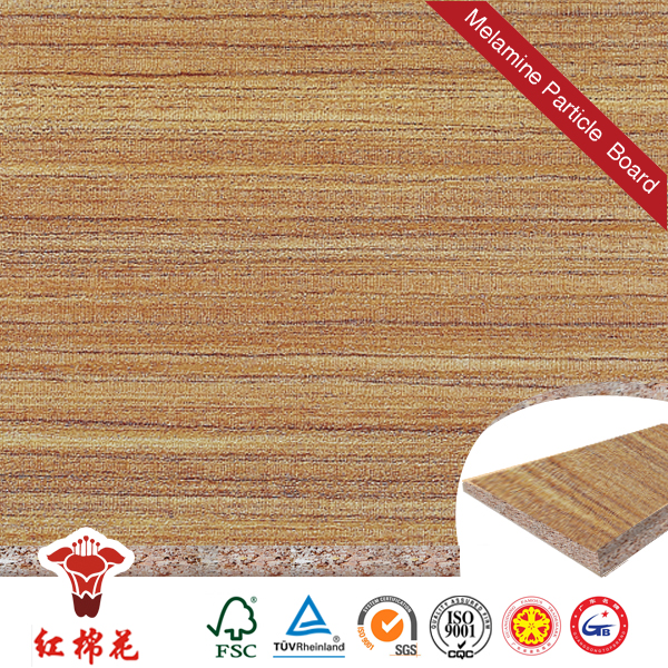 White Laminated Particle Board ~ Finished melamine laminated particle board high gloss