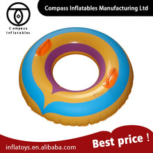 Cheap custom OEM inflatable boat jet ski water park rubber tube
