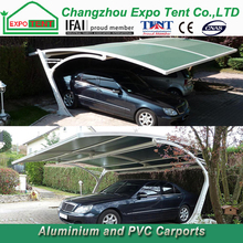 Hot sale easy up carport tent for two cars