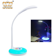 BSCI Factory Wholesale Battery LED Table Lamp