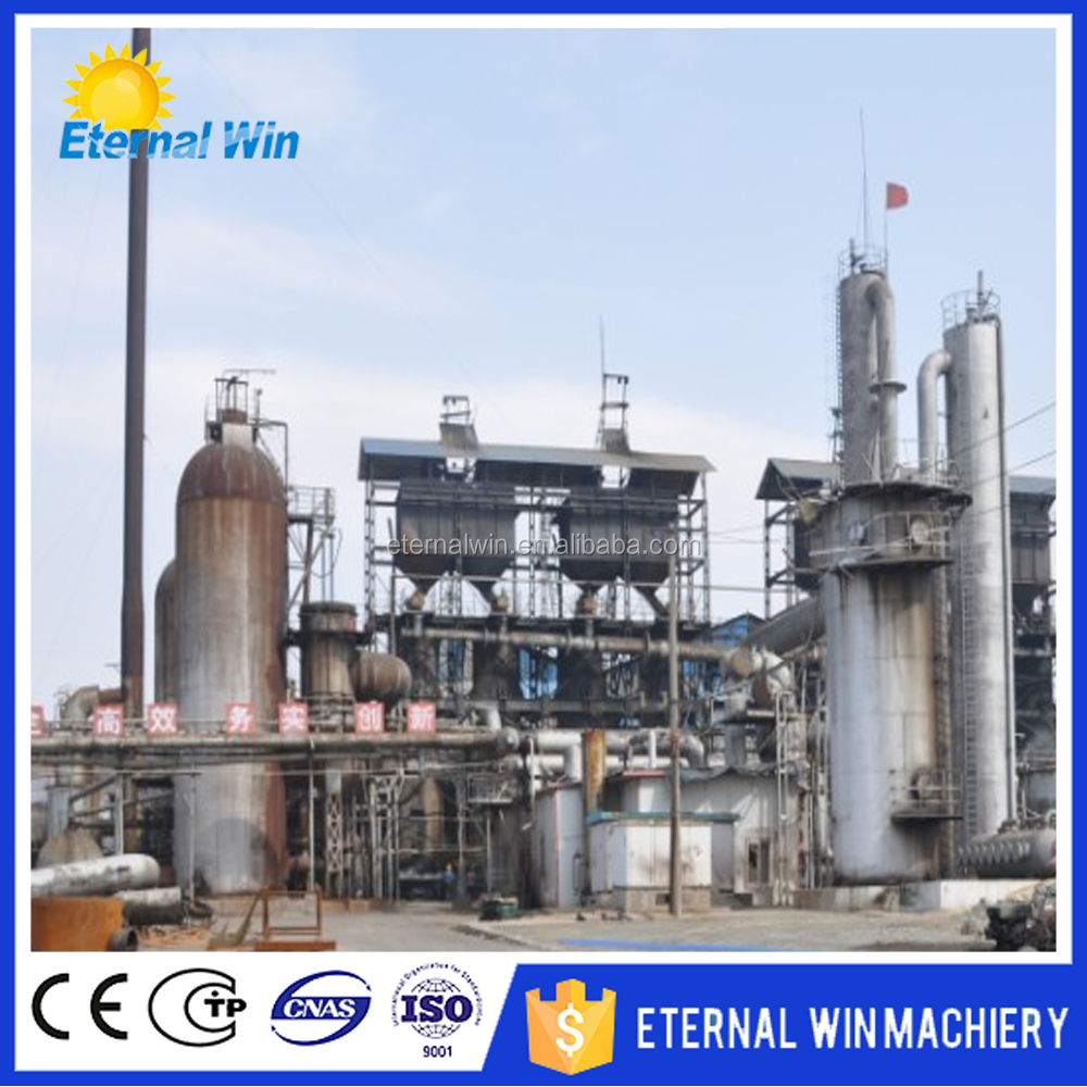 Used engine oil purifier / Lubrication Oil Recycling Machine (change black to yellow)